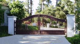 Security-gates
